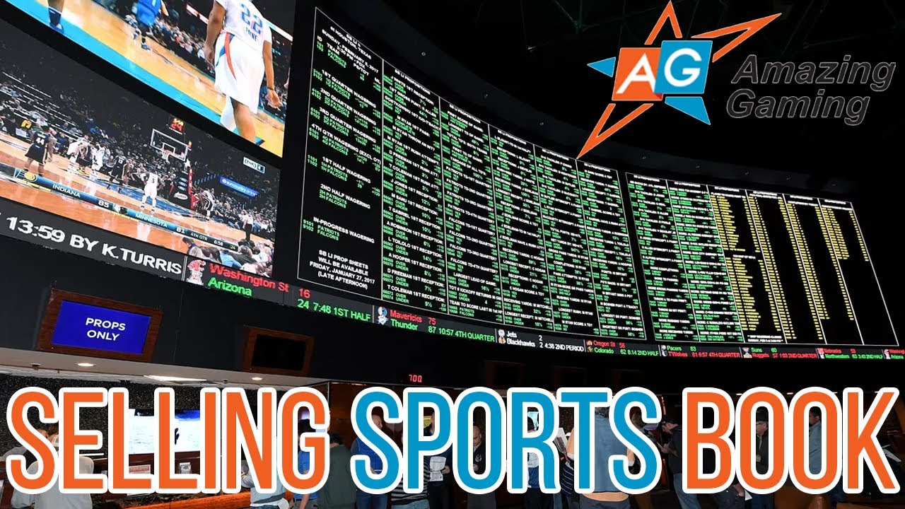 Amazing Gaming On Sports Book