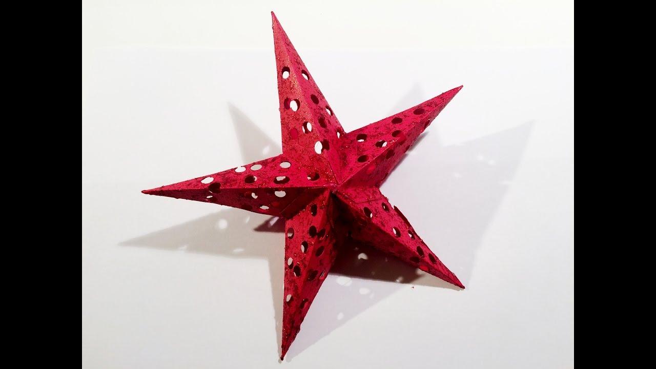 Template For Christmas Star : Christmas Star : Christmas