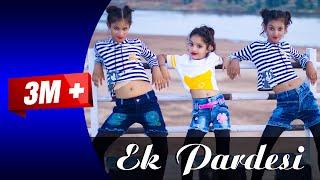 Ek pardesi mera dil le geya Dance choreographer sd King /mj photography