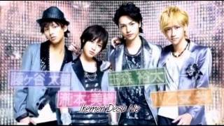 ikemen desu ne - without words japanese version