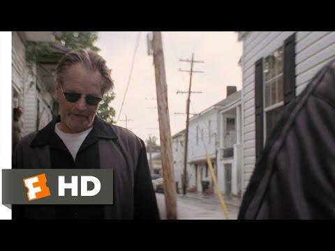 Killing Them Softly (1/10) Movie CLIP - Dillon Interrogates Markie (2012) HD