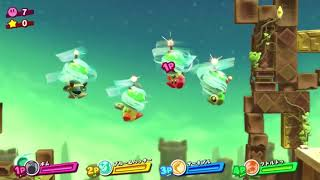 star allies dedede battle