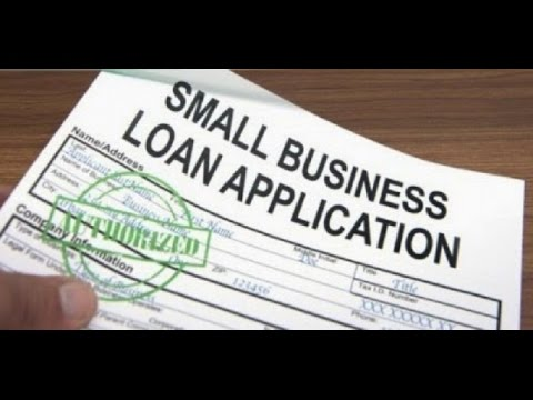 Secret To Securing A Simple – Fast Small Business Loan