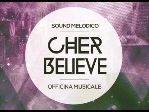 Instrumental Cher-Believe