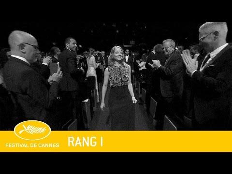 MONEY MONSTER - Rang I - VO - Cannes 2016
