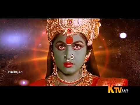 Soola edutha veppilakariye mix all amman movies HD song
