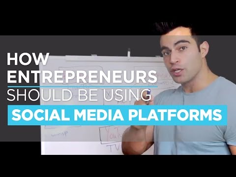 Which Social Media Platforms Should Your Business Use? | Digital Marketing Tips
