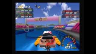 Lets Play Penny Racers PS2 Part 6