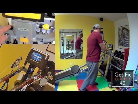 Total Gym Fit Versus XLS Comparison Review