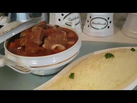 sauce-couscous