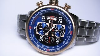 Invicta 17203 AVIATOR Watch