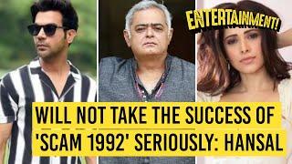 Interview With  Hansal Mehta, Rajkummar Rao and Nushrrat Bharuccha | The Quint