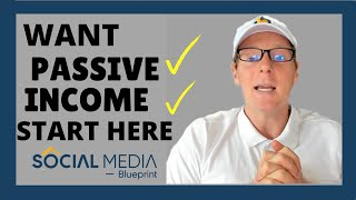Get Started with PASSIVE INCOME-  Real Estate Investing.