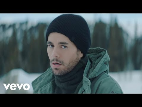 Jon Z / Enrique Iglesias - DESPUES QUE TE PERDI (Official Vi