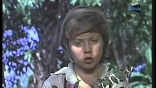 Zindy, el niño de los pantanos. 1973 Pelicula Completa