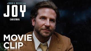 "JOY | ""I Decide"" Clip [HD] | 20th Century FOX"
