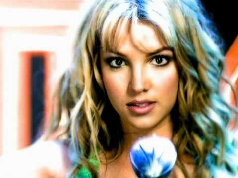 Best songs of Britney Spears (randomly) : 1999-2011