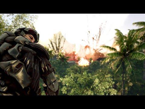 Crysis Warhead ch1
