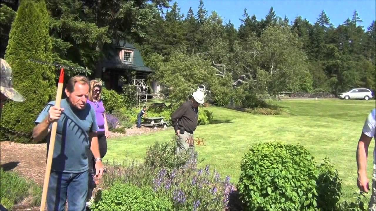 Back To Eden Garden Tour June1 2014 Part 17 L2survive With Thatnub Youtube