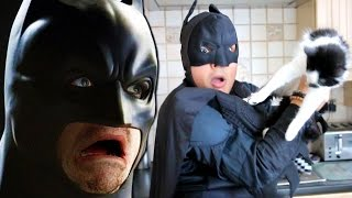 Repeat youtube video WATCH YOUR PARENTS GET MURDERED IN VIRTUAL REALITY !?!? (Batman Arkham VR)