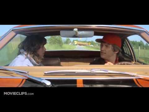 Starman Movie Clip Traffic Light Scene.