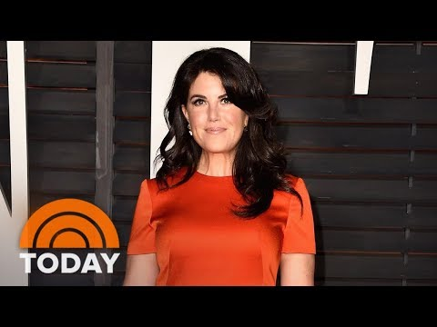 Monica Lewinsky Speaks Out On MeToo Movement And Clinton ...