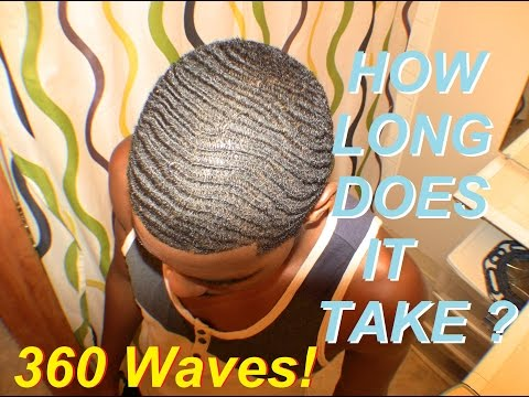 How Long Does it Take to Get Waves? Answer is...