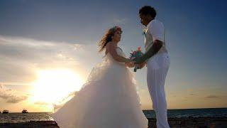 Kelly + Adrian   Montego Bay Destination Wedding