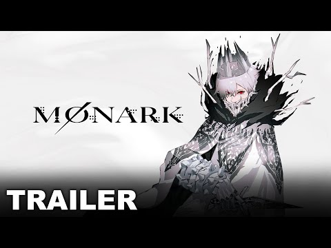 MONARK - Allies Trailer (PS4, PS5, Nintendo Switch, PC)
