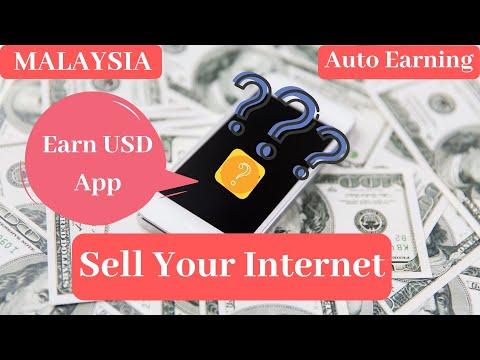 Malaysia EARN MONEY apps - How to earn money online Malaysia (Easiest way 2020)