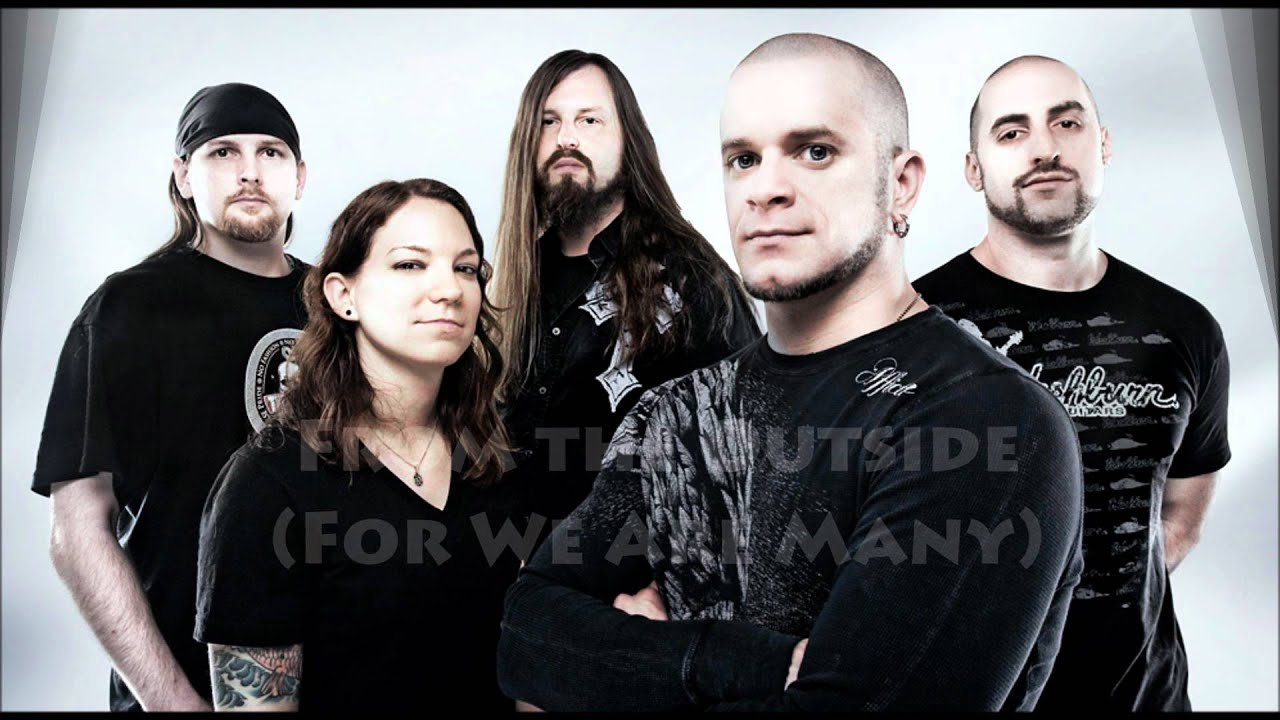 Top 13 All That Remains Solos ...
