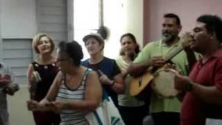 (3 d 4) Corona de Honra lleva Trullas Navideñas a la Egida Beatriz La Salle