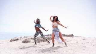 Olatunji - Ola - ft Kerida & Nadine Baboy [LDC] - (Kan Kan Riddim) Soca Music 2015