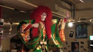 Japanese Lounge Night 歌舞伎 VS 津軽三味線 kabuki VS tsugaru shamisen