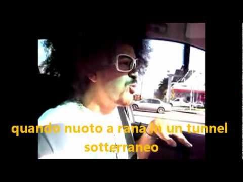 LMFAO - YES (traduzione & lyrics)