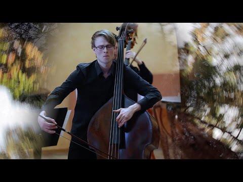 Adrian Eriksson – Man against Nature, mvt 1