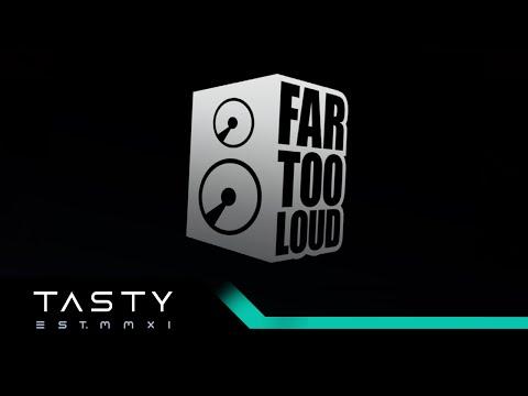 Far Too Loud - Planet Sick