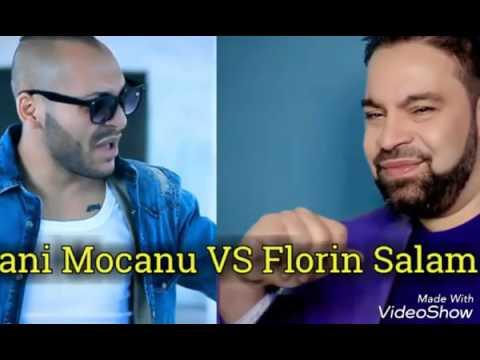 Dani Mocanu VS Florin Salam 2017 #HIT