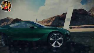 Asphalt 8: Airborne Bentley EXP10