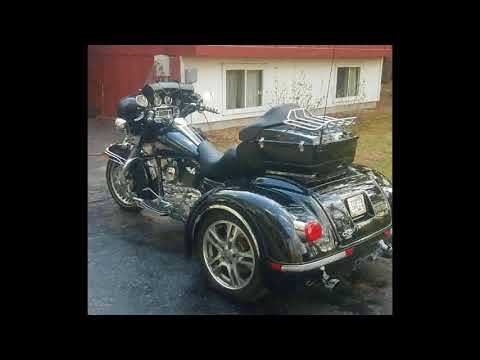 FOR SALE 2009 Harley Davidson Electric Glide  IN NESHKORO  WI 54960