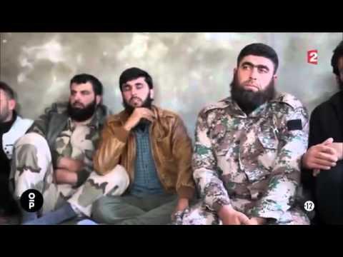 Un oeil sur la planète   Syrie   le grand aveuglement   France2 du 18 février 2016