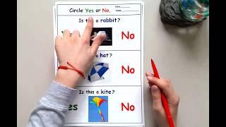 Autism Teaching Resources