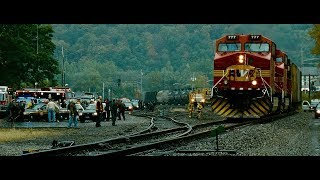 ROBLOX Runaway Train