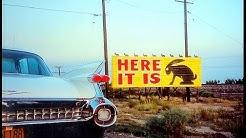 JACKRABBIT TRADING POST - Phil Blansett - Joseph City, AZ - Route 66 - August 22, 1993