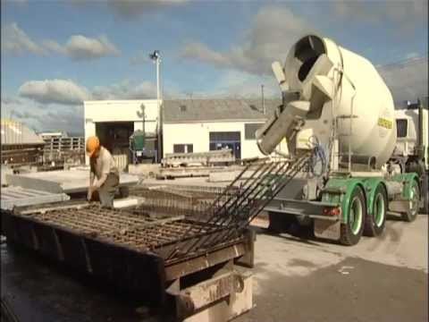 New Zealand Ready Mixed Concrete Association - Driver Training