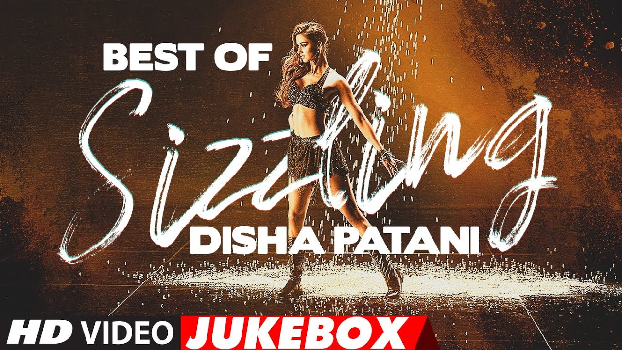Best of Sizzling Disha Patani Songs | Video Jukebox | Latest Hindi Songs 2020 | T-Series