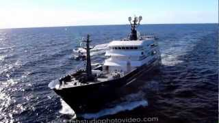 Explorer Yacht for Charter - Force Blue