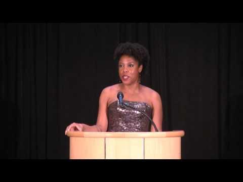 BLSA 4th Annual Black History Month Gala: Amari Hammonds, JD '17