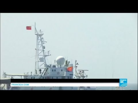 South China sea dispute: UN court rules China has no 'historic rights' to South China Sea resources