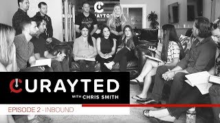 Curayted with Chris Smith - Inbound - Episode 2